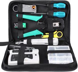 Kit de Herramientas de Reparación de Red para Profesionales