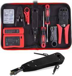 Kit de Instalación y Reparación de Red